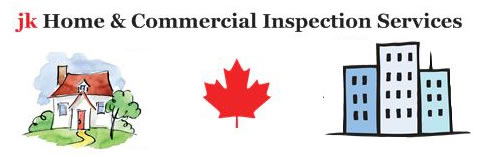 jk Home & Commercial Inspections Services